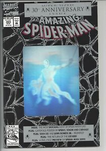 Spiderman 365 - NM (9.6) 1st Appearance Spiderman 2099