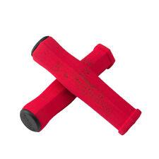 Propalm Bike Handlebar Sponge Soft Grips for MTB Folding Fixed Gear Red