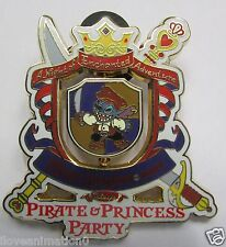 Disney Pirate & Princess Party Stitch Pin