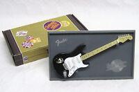 Jimi Hendrix Modell Gitarre Fender Stratocaster E-Bass Fans Sammler NEU OVP