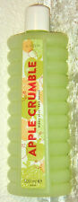 Avon Bubble Bath Creme-Schaumbad APPLE CRUMBLE Bratapfel mit Streuseln 500 ml