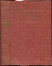 Various/Unknown: The Dictionary of Paper: Including Pulps, Boards, Paper Propert