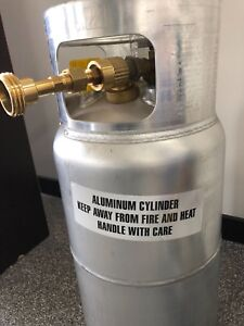 """FORKLIFT LPG CYLINDER  GAS FILLING  FILLER VALVE KIT   1 3/4""""  & 11/4"""" ACME"""
