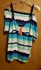 Josie size Xl Multi Color short set $ 68.00