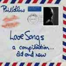Love Songs 0724386680426 By Phil Collins CD