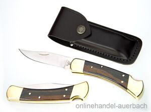 BUCK Folding Hunter 110  Taschenmesser Klappmesser Messer