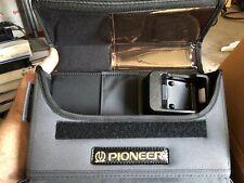NEW Old School Pioneer PCM-300B Celluar Bag Phone,RARE,Vintage,NIB,NOS