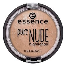 essence Pure Nude Highlighter Makeup 10 Be My Highlight