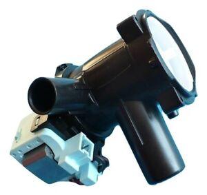 Laugenpumpe Ablaufpumpe Pumpe Waschmaschine Bosch WAE28323/08 Maxx6 VarioPerfect