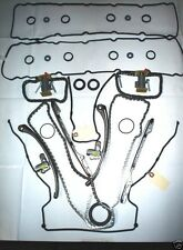LINCOLN LS 3.9 L,V8 2003-06 TIMING CHAIN KIT,EVERYTHING IN ONE BOX