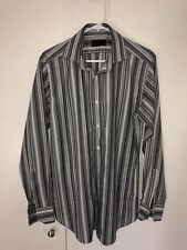 Mens Etro Milano Shirt Size 40