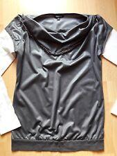 NONO moderne Mädchen T-Shirt Gr.122 - 128 / 8J * TOP*
