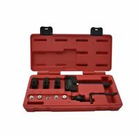 Tool Hub 9944 Hand Held Brake Pipe Flaring Set 4.75-6mm SAE DIN On Car Flare