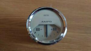 Classic Mini Amps Gauge