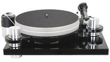 Bloque de audio ps-100+ tocadiscos, muy bonito y moderno diseño, nuevo + embalaje original