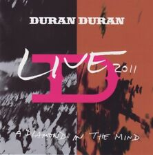 Duran Duran - A diamond in the mind - Live 2011 (CD)