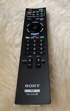BRAND NEW SONY TV REMOTE RM-YD040 SUITABLE FOR KD-L55EX720   KD-L60EX720 etc.