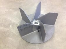 72-175-D Parker Sweeper Leaf Blower Vac 35SP Vacuum Vac-35 Impeller Fan Turbine