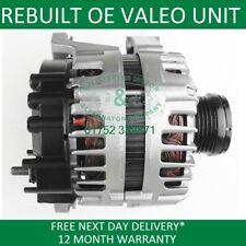 OPEL CASCADA 1.4 Turbo Valeo Alternatore FG12S048 FG12S054 FG12S065