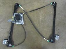 02-07 BUICK RENDEZVOUS Right Front Side Window Regulator Motor Glass Factory GM