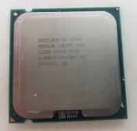 Intel Core 2 Duo E7400 2.8GHz Processor 3MB L2 Cache 1066MHz FSB LGA775 Q940B236