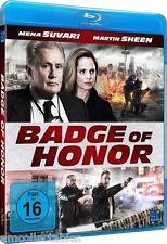 Blu-Ray - Badge de Honor - la Vérité Peut Mortel Être - Neuf/Emballé