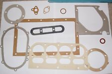 Reliant Side valve 750cc (to engine 6000) NOS Conversion Gasket set  FREE UK P+P