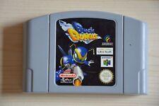 N64 - Buck Bumble für Nintendo 64