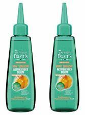 2x Garnier Fructis Stemoxydine Neogenic (2x Pack Grow Strong Serum 84 ml) NEW