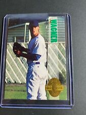 1993 Classic Four-Sport Multi-Sport Card #300 Joe Wagner