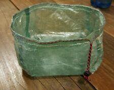 Jimmy Tarps UL Collaspible Spruce CUBEN / Dyneema Dog Food/ Water Bowl Small