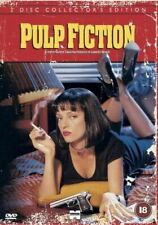 Pulp Fiction (2 Disc Collector's Edition) [DVD] [1994], , New, DVD