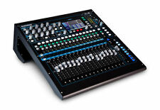 Allen & Heath digitale Pro-Audio Mixer