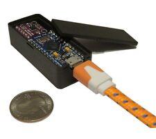 TrackIMU: 9DOF IMU 3D Orientation Tracking sensor/ Head tracking for gaming