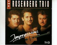 CD THE ROSENBERG TRIOimpressionsEX (A3665)