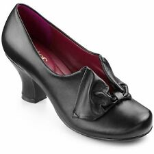 Hotter Women's 100% Leather Shoes