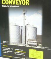 H0 Getreideförderband Grain Conveyor Bausatz Walthers 933-3124 NEU OVP