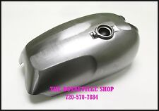 NORTON COMMANDO ROADSTER STEEL GAS / FUEL TANK. THE BEST !! PN# 06-2701 06-2026