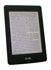 "NEW AMAZON KINDLE PAPERWHITE 4GB 2017 300ppi Hi-Resolution WIFI 6""LIGHT EREADER"