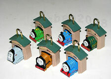 Yujin Thomas & Friends Lock Gashapon Figure (full set of six figures)