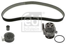 Febi Bilstein | Wasserpumpe + Zahnriemensatz (45126) AUDI SEAT SKODA VW 1.9 TDI