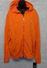 New Balance Mens Full Zip Hoody Hooded Sweatshirt Top Medium Brand New #4605