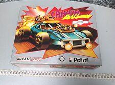 Vintage Politoys Polistil Lamborghini  Cannon Ball #04105 Die Cast