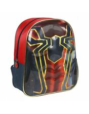 Spiderman Backpack Child 3D