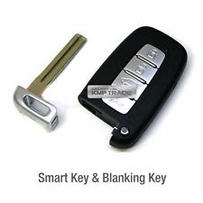 OEM Keyless Entry Smart Key Remote Control Uncut Blank For KIA 2010-12 Sorento R