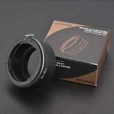LEINOX PK-NEX Pentax PK lens to Sony E mount  Lens A7 A7II A7R NEX5 A6300 A6500