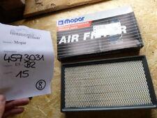 Chrysler Concorde 300M  1993-1997 Luftfilter ORIGINAL MOPAR 4573031 air filter