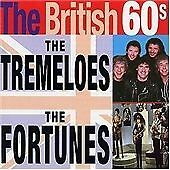 The Tremeloes - British 60's (2003)