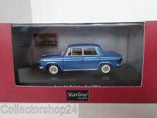 Starline : Lancia Fulvia 2c Blue - 1964 - STA530323