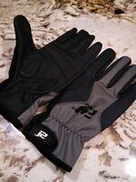 J2 Velosport Gel Lycra Cycling Gloves Sizes S-XXL